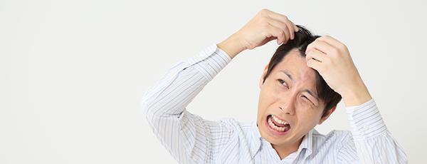 亜鉛が不足すると薄毛になるって本当? 亜鉛の働きとは