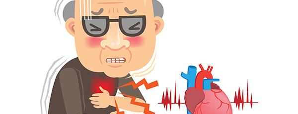 薄毛の人は心臓病になりやすいって本当? 共通する特徴とは