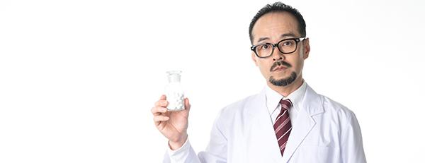 AGA治療薬「プロペシア」はなぜ薄毛対策に有効なの? 副作用は?