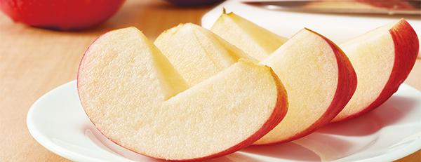 りんごポリフェノールがAGAに効くってホント?